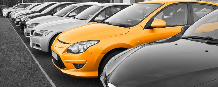 main of Where Can You Get the Best Car Loan Deals?
