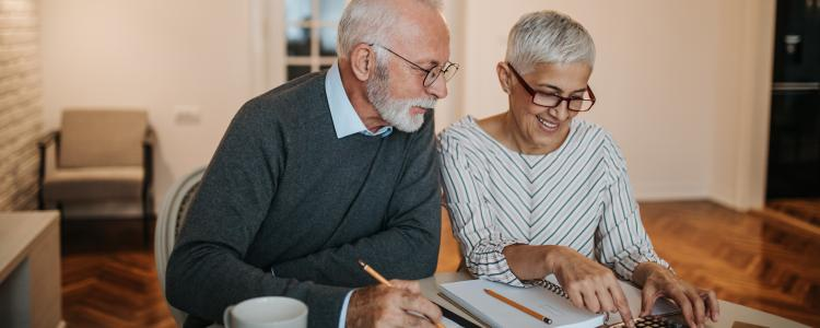 main of How Do You Plan And Save For Retirement?