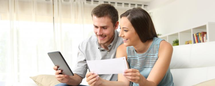 main of Have Questions About Your New Checking Account? You're Not Alone