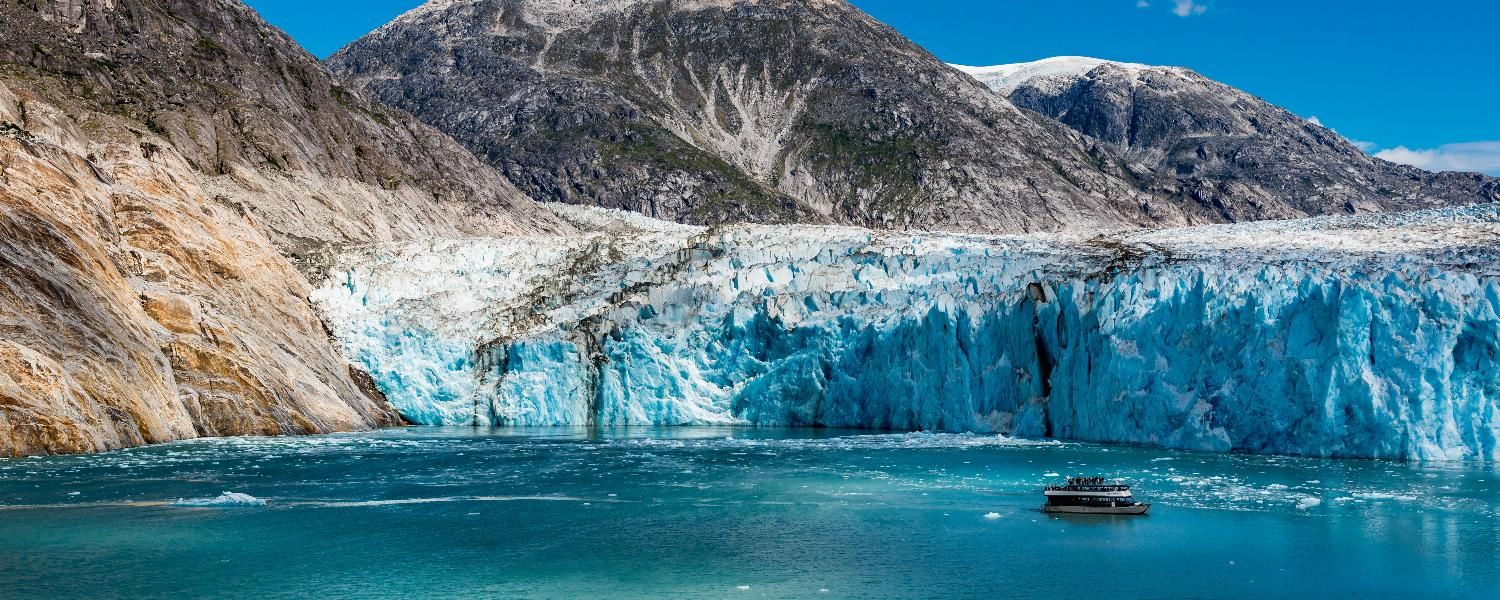 banner of Now's The Time To Try an Alaskan Cruise