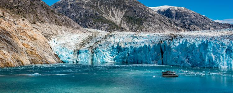 main of Now's The Time To Try an Alaskan Cruise