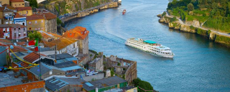 main of Why Should You Choose a European River Cruise?