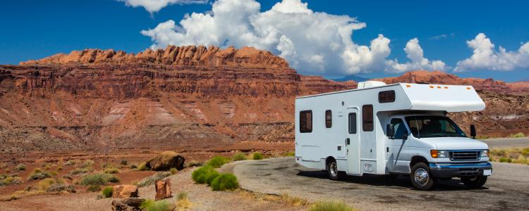 main of Your Guide to Choosing an RV