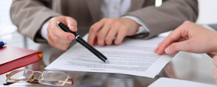 main of Common Types of Lawyers and How They Can Help You