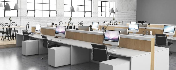 main of What to Consider When Renting an Office Space