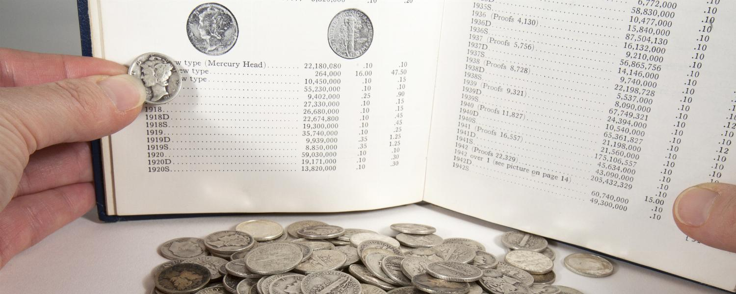 banner of Coin Collecting Can Be a Great Hobby