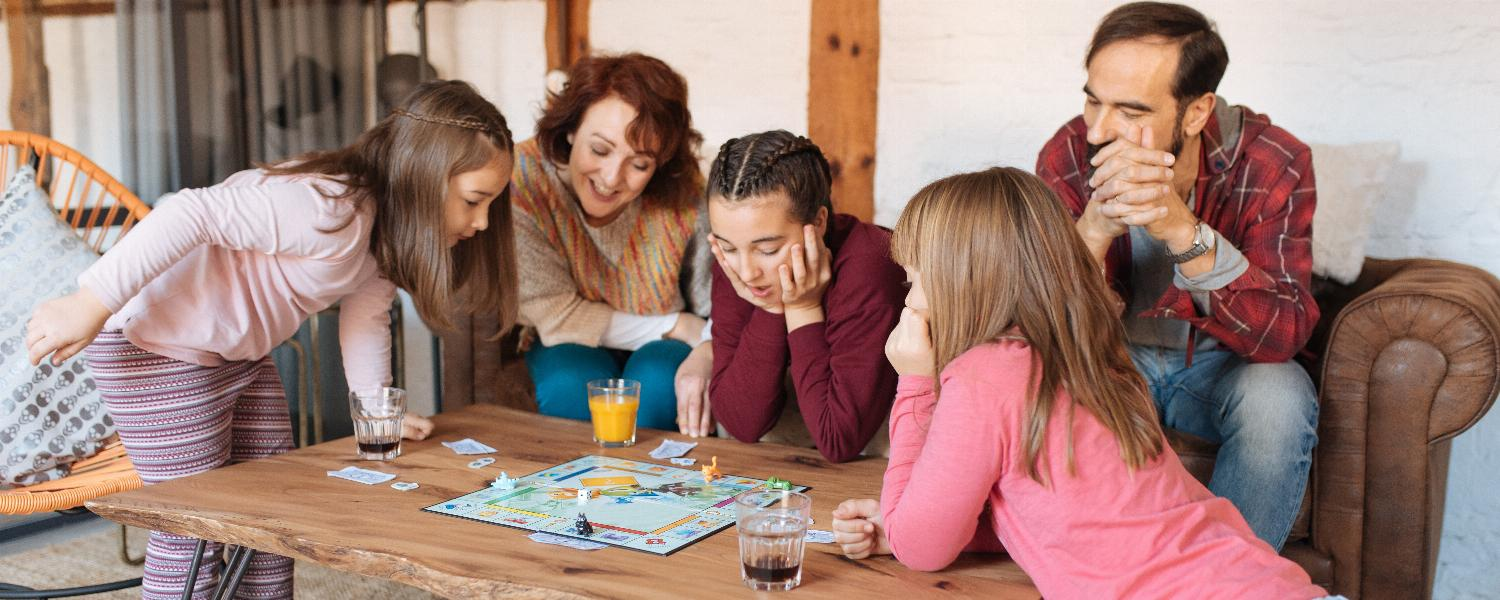 banner of Board Games Have Never Been More Popular