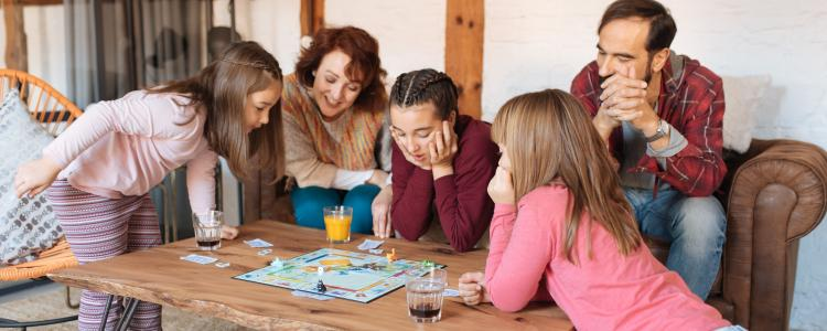 main of Board Games Have Never Been More Popular