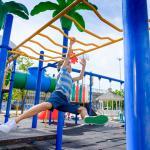 thumbnail of Enjoy Taking Your Children to the Park