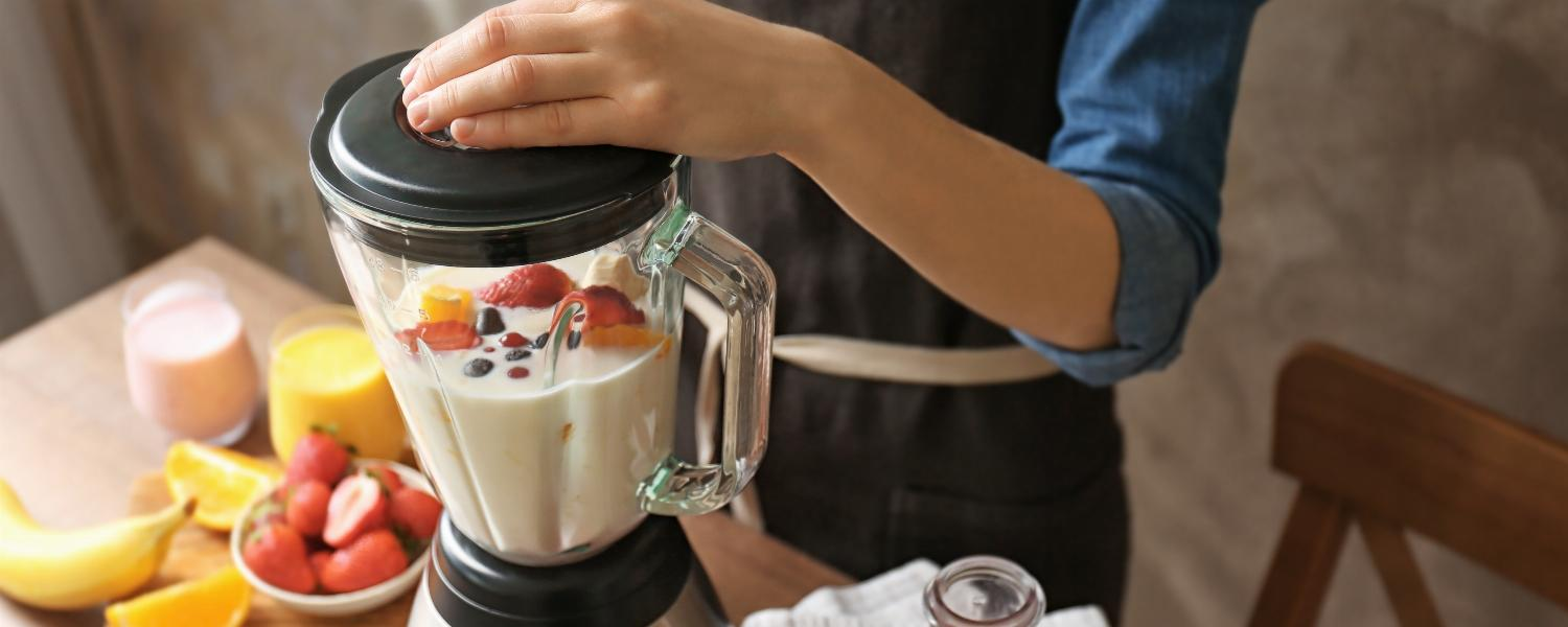 banner of A Blender is a Great Kitchen Accessory (zubican)