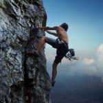thumbnail of Rock Climbing Provides a Great Full Body Workout (zubican)