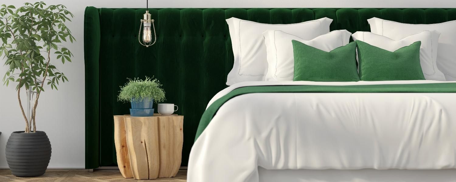 banner of Make Sure You Have Ever Part of the Perfect Bedding Sets (zubican)