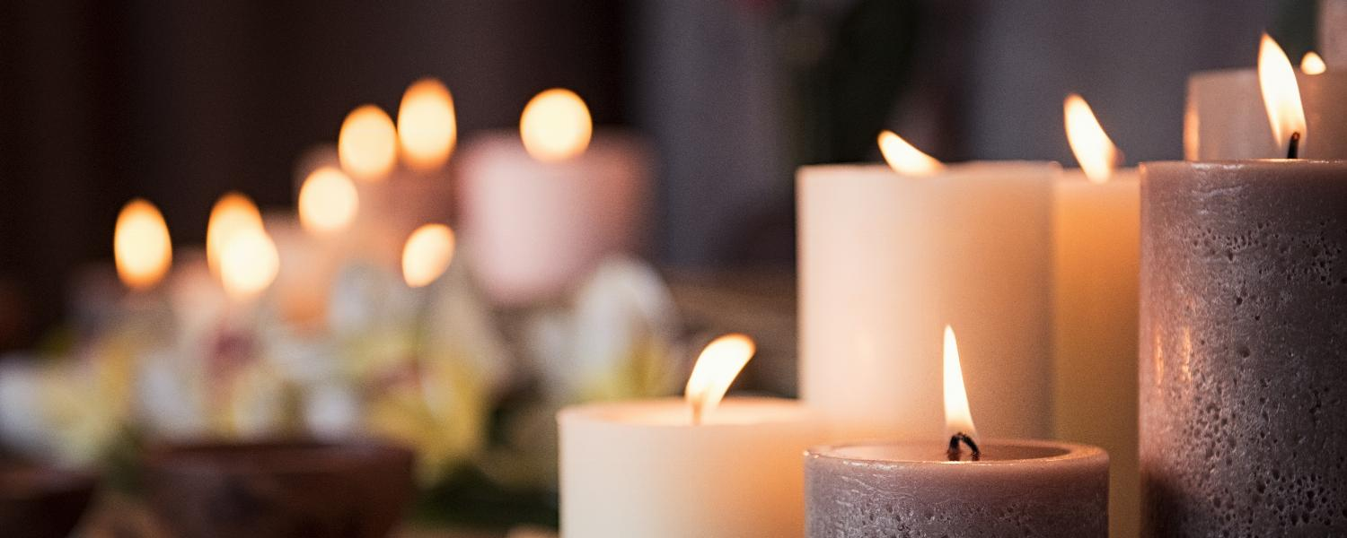 banner of How Candles Affect A Room's Atmosphere