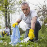 thumbnail of Volunteering for Seniors