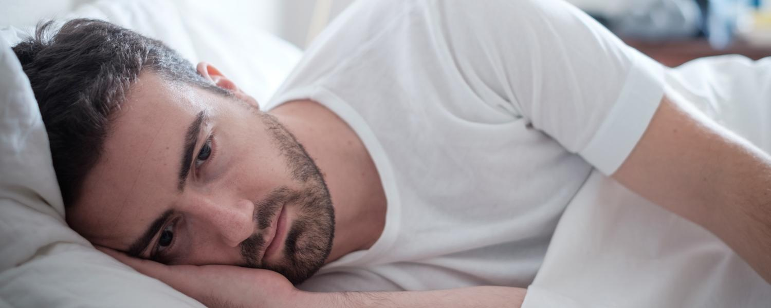 banner of People Who Struggle To Sleep Well Can Seek Assistance