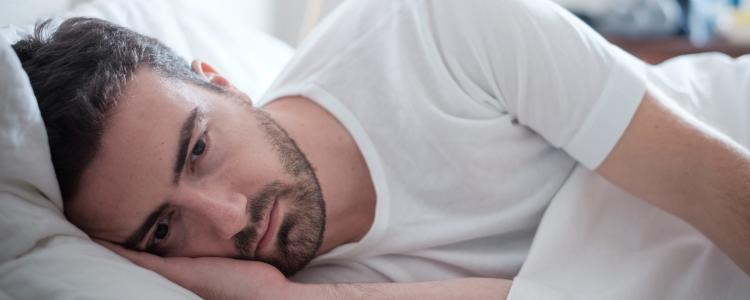main of People Who Struggle To Sleep Well Can Seek Assistance
