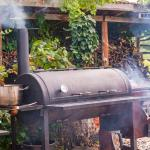 thumbnail of Adding a Smoker Can Complete Your Great Backyard
