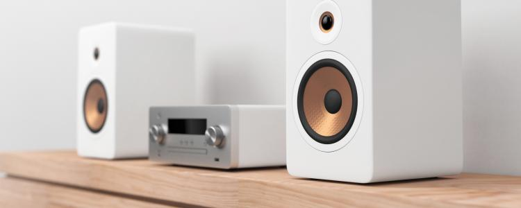 main of Your Home Deserves the Perfect Sound System