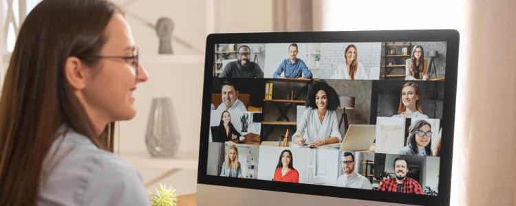 main of Using Remote Workforce Management Software Promotes Efficiency