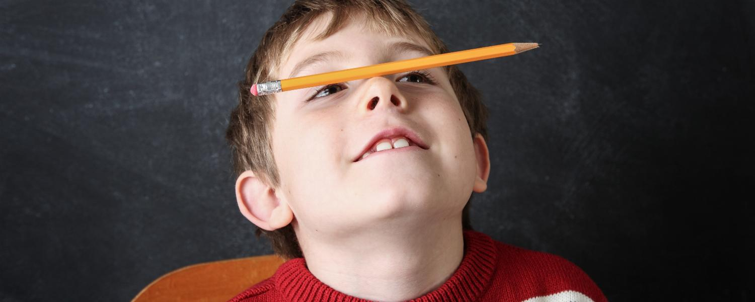 banner of Look Out for These Signs of ADHD in Children
